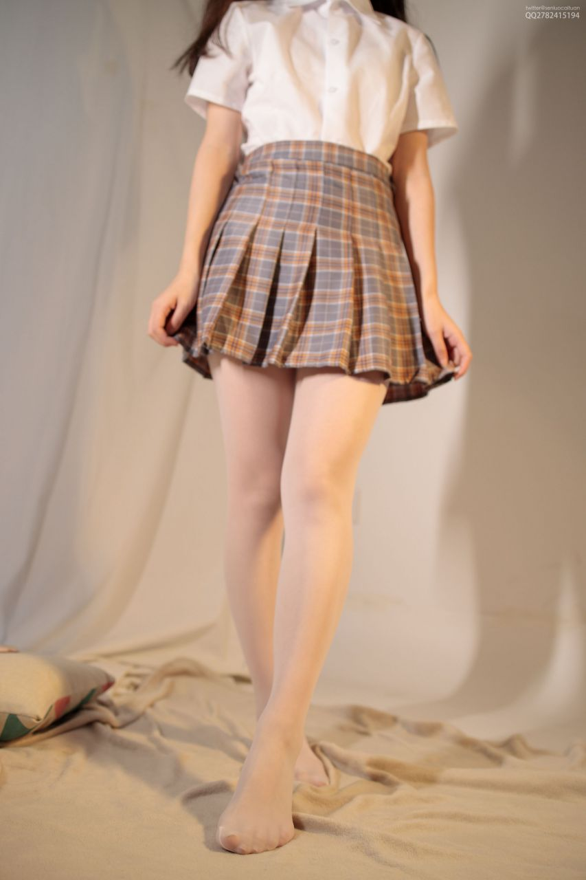 【森萝财团】 森萝财团写真 – JKFUN-052 白丝网鞋合辑 13D白丝 默陌+芝士 [104P-2V-3.44GB] JKFUN 第5张