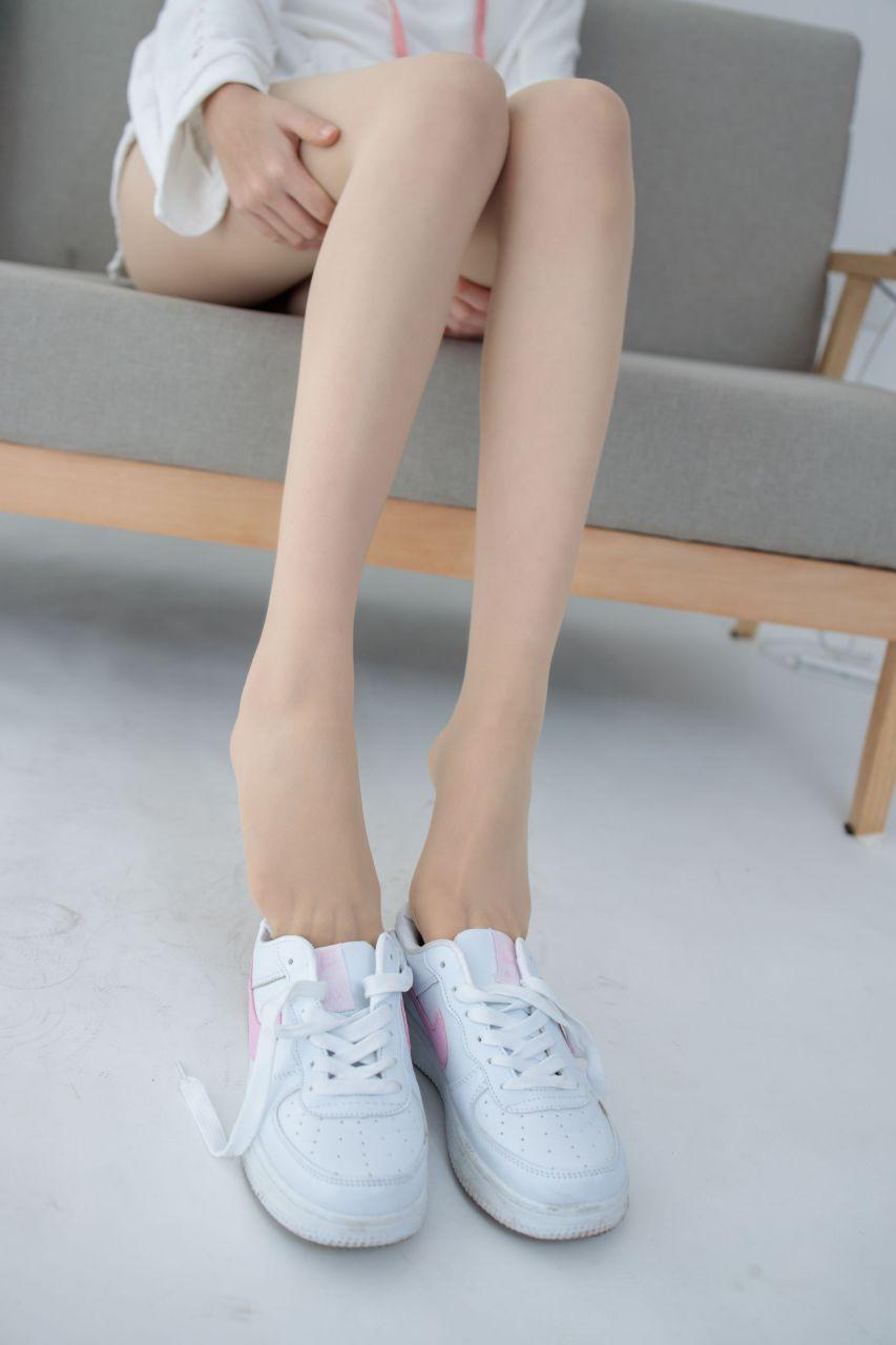 【森萝财团】 森萝财团写真 – JKFUN-050 百圆定制2-1 运动鞋13D肉丝 Aika [27P-1V-1.92GB] JKFUN 第5张