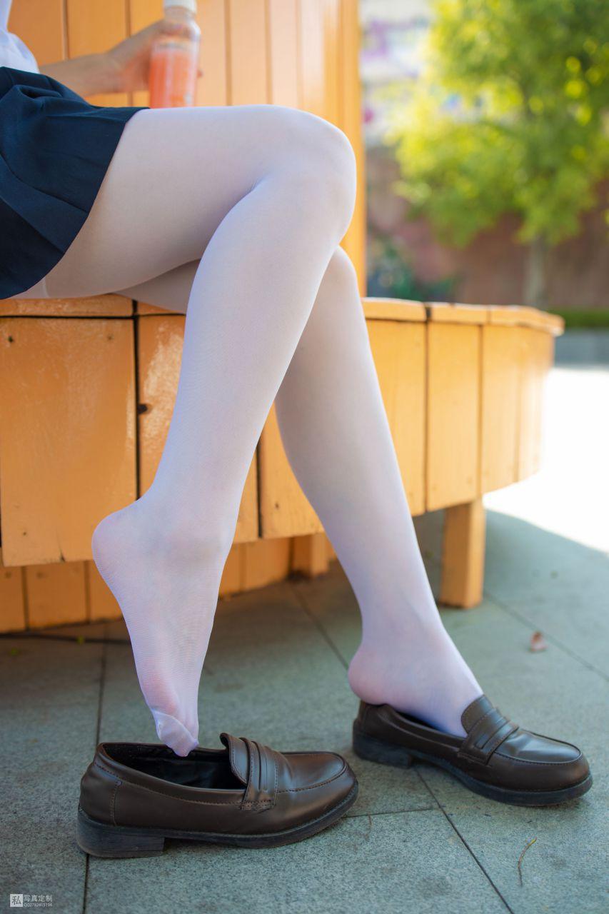【森萝财团】 森萝财团写真 – JKFUN-026 默陌 15D白丝 雪糕游乐园 [75P-1V-2.45GB] JKFUN 第2张