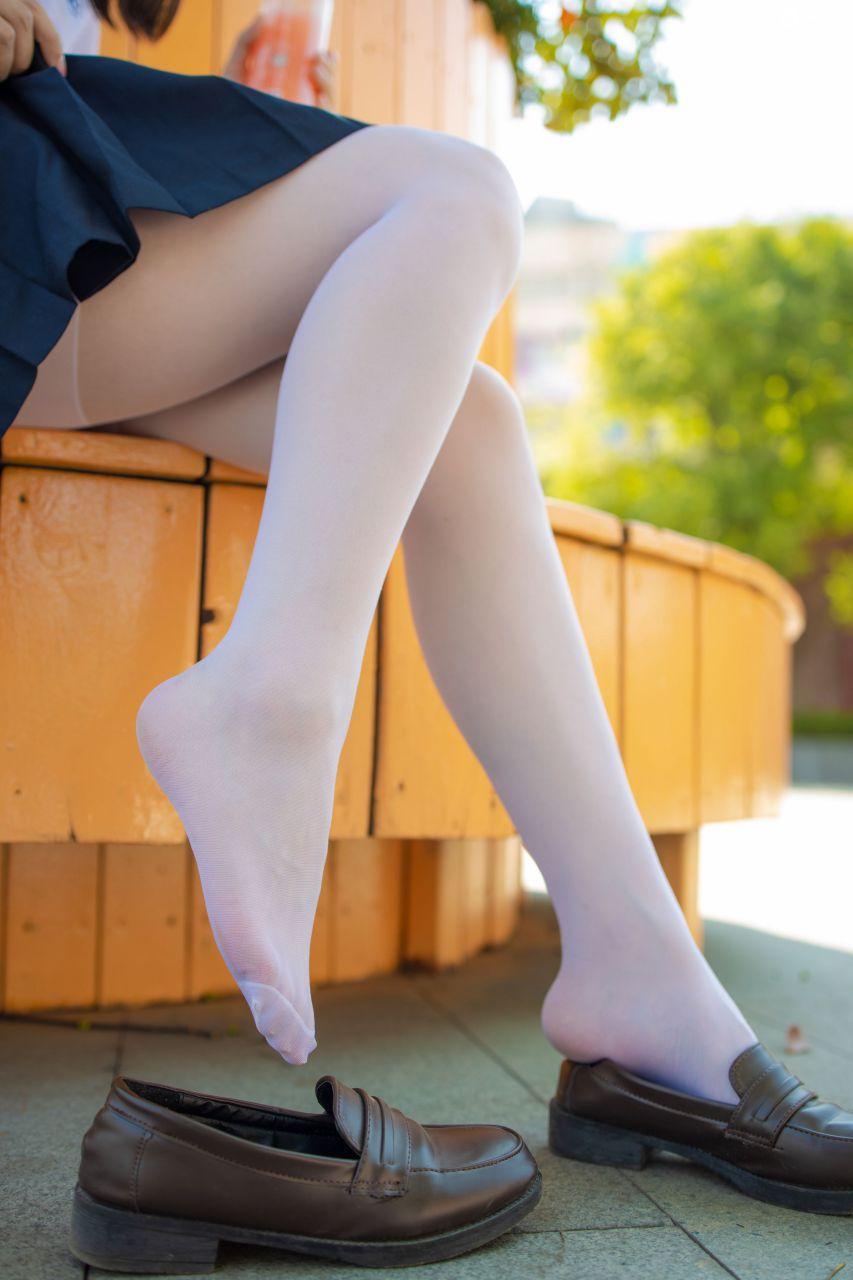 【森萝财团】 森萝财团写真 – JKFUN-026 默陌 15D白丝 雪糕游乐园 [75P-1V-2.45GB] JKFUN 第1张