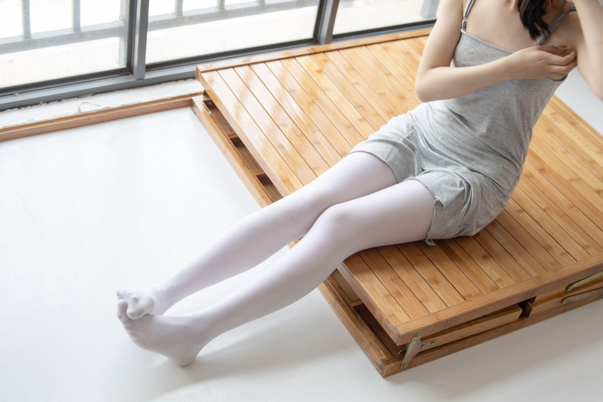 【森萝财团】 森萝财团写真 – JKFUN-013 白丝小可爱 [160P-1V-2.38GB] JKFUN 第5张