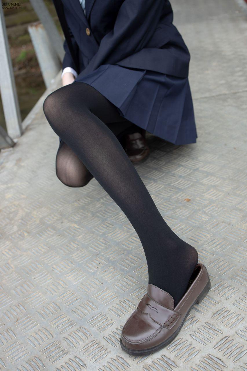 【森萝财团】 森萝财团写真 – JKFUN-006 Aika 日系黑丝丝 [140P-1V-2.90GB] JKFUN 第2张