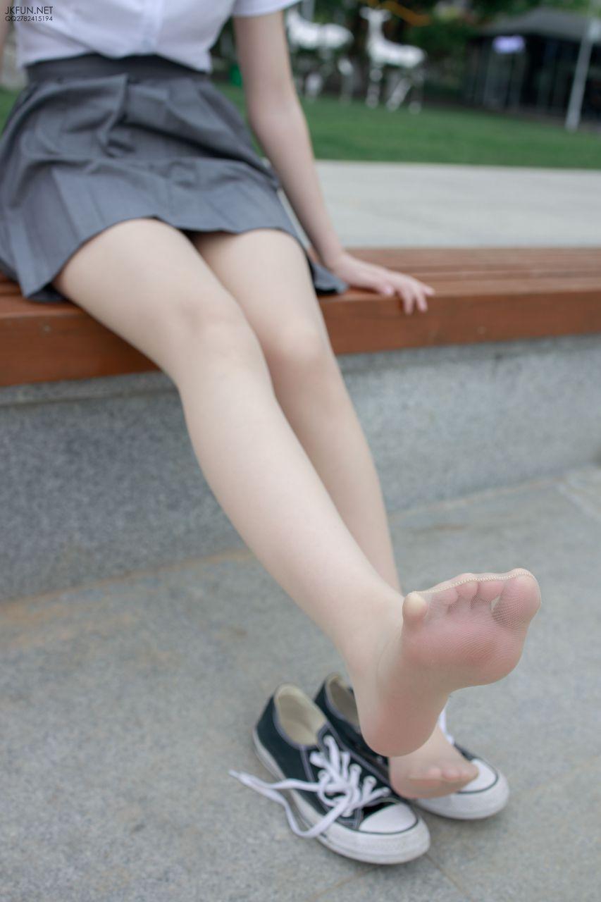 【森萝财团】 森萝财团写真 – JKFUN-005 卉子 10D肉丝 [116P-1V-2.59GB] JKFUN 第4张