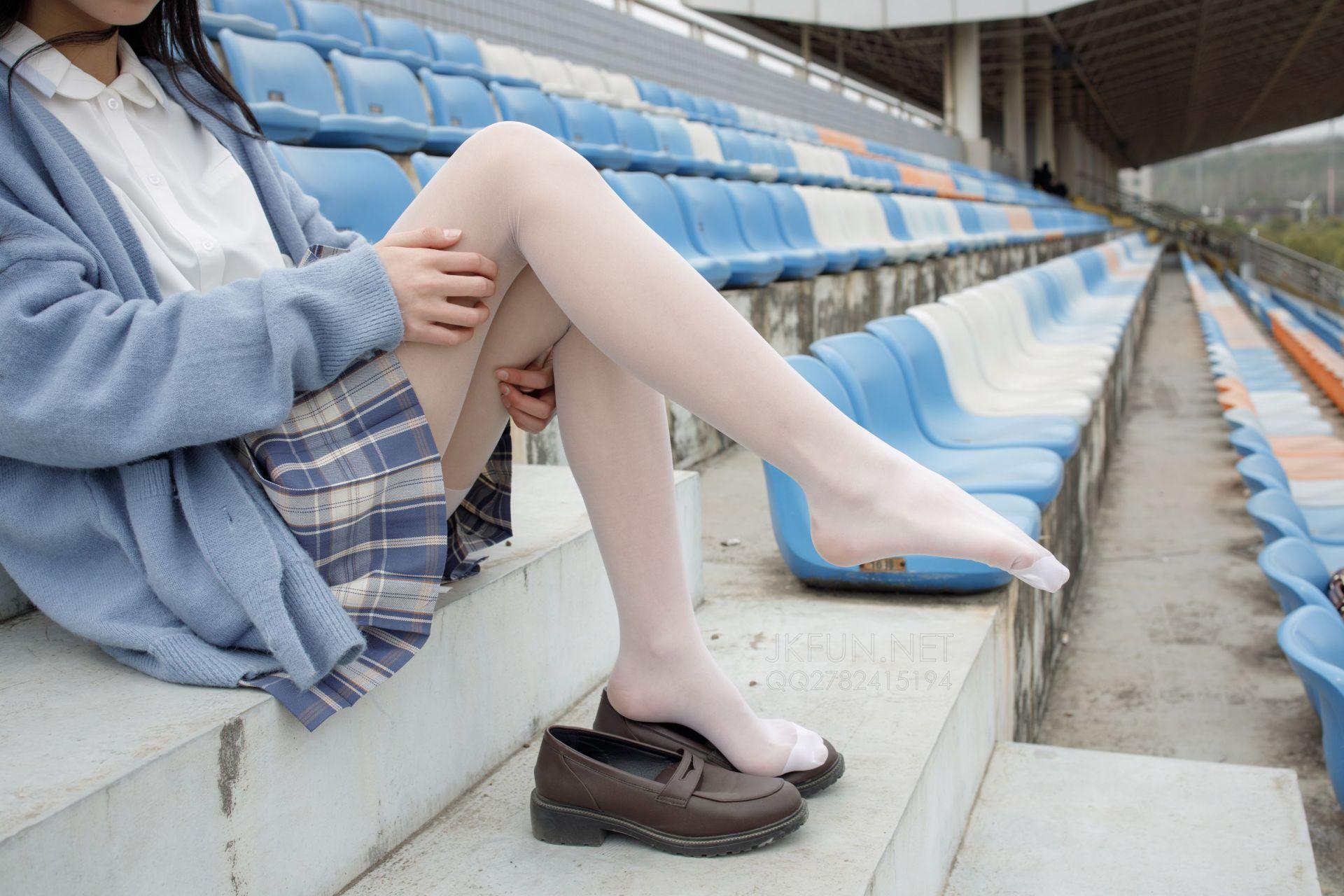 【森萝财团】 森萝财团写真 – JKFUN-003 甜米 春游 [150P-1V-3.78GB] JKFUN 第5张