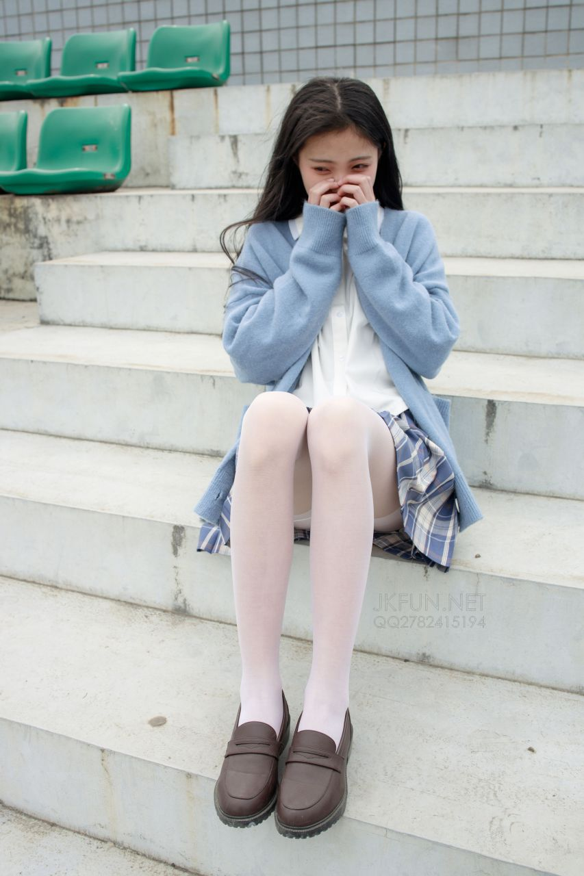 【森萝财团】 森萝财团写真 – JKFUN-003 甜米 春游 [150P-1V-3.78GB] JKFUN 第2张