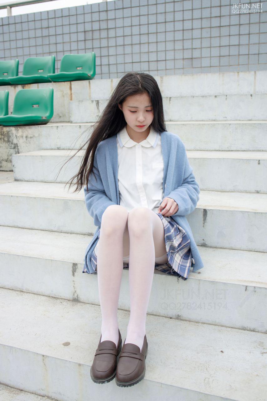 【森萝财团】 森萝财团写真 – JKFUN-003 甜米 春游 [150P-1V-3.78GB] JKFUN 第1张