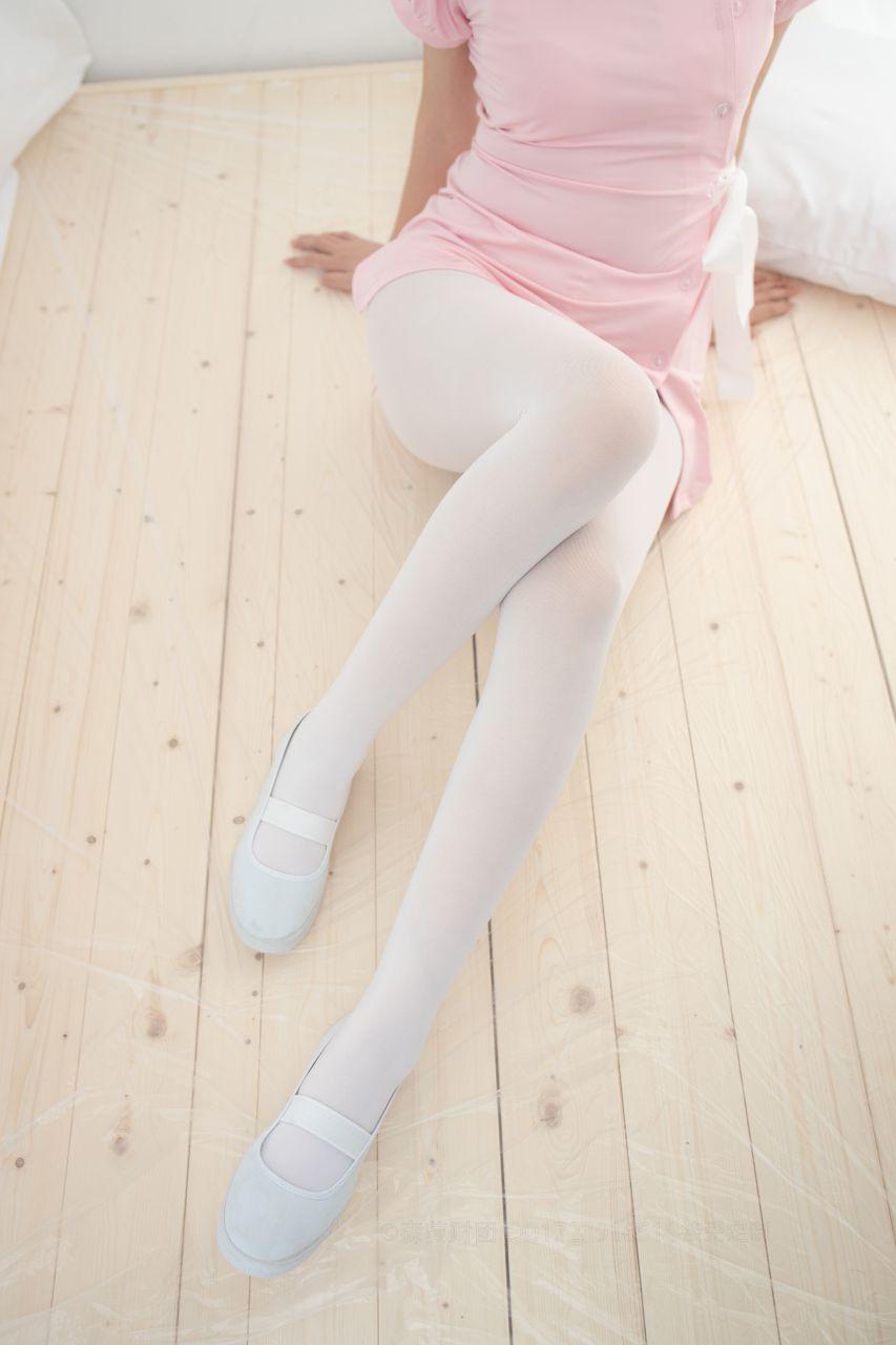 【森萝财团】爱花写真-ALPHA-020 粉系少女的白丝美足 [115P-1.36GB] 森萝财团 第4张