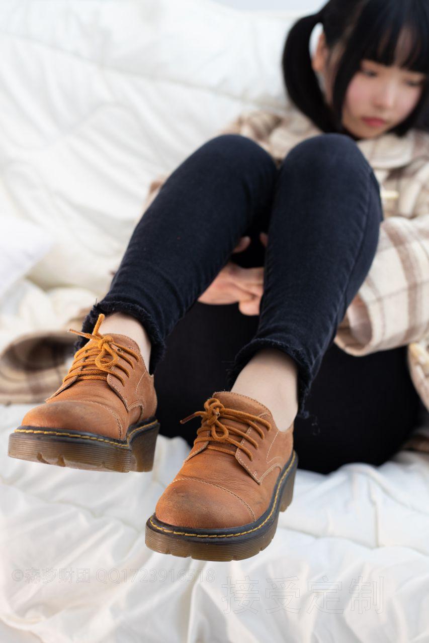 【森萝财团】爱花写真-ALPHA-018 可爱少女居家服 [121P-1.53GB] 森萝财团 第3张