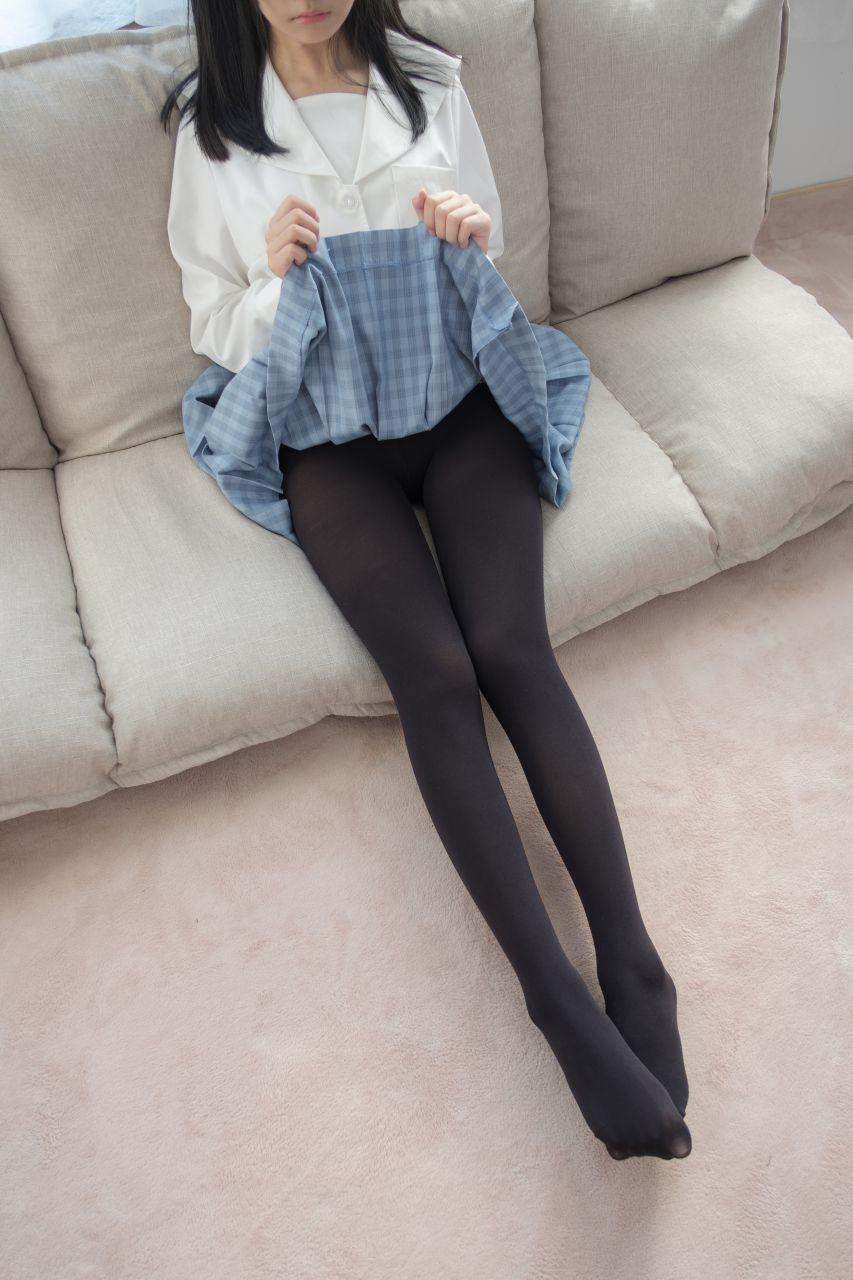 【森萝财团】爱花写真-ALPHA-005 包臀黑丝 勾人欲望 [135P-1.33GB] 森萝财团 第4张