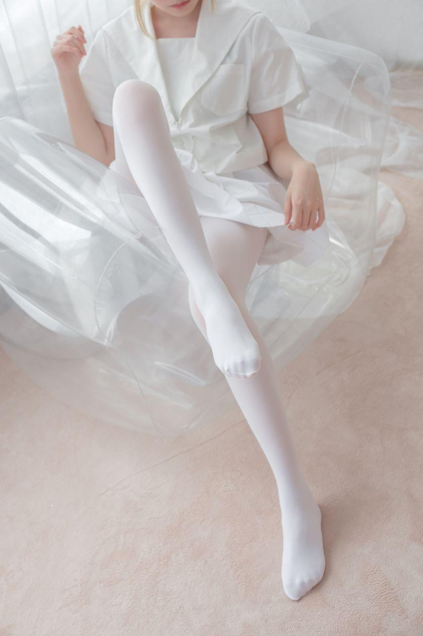 【森萝财团】森萝财团写真 – X-038 梦幻纯白 [116P-1V-2.27GB] X系列 第5张