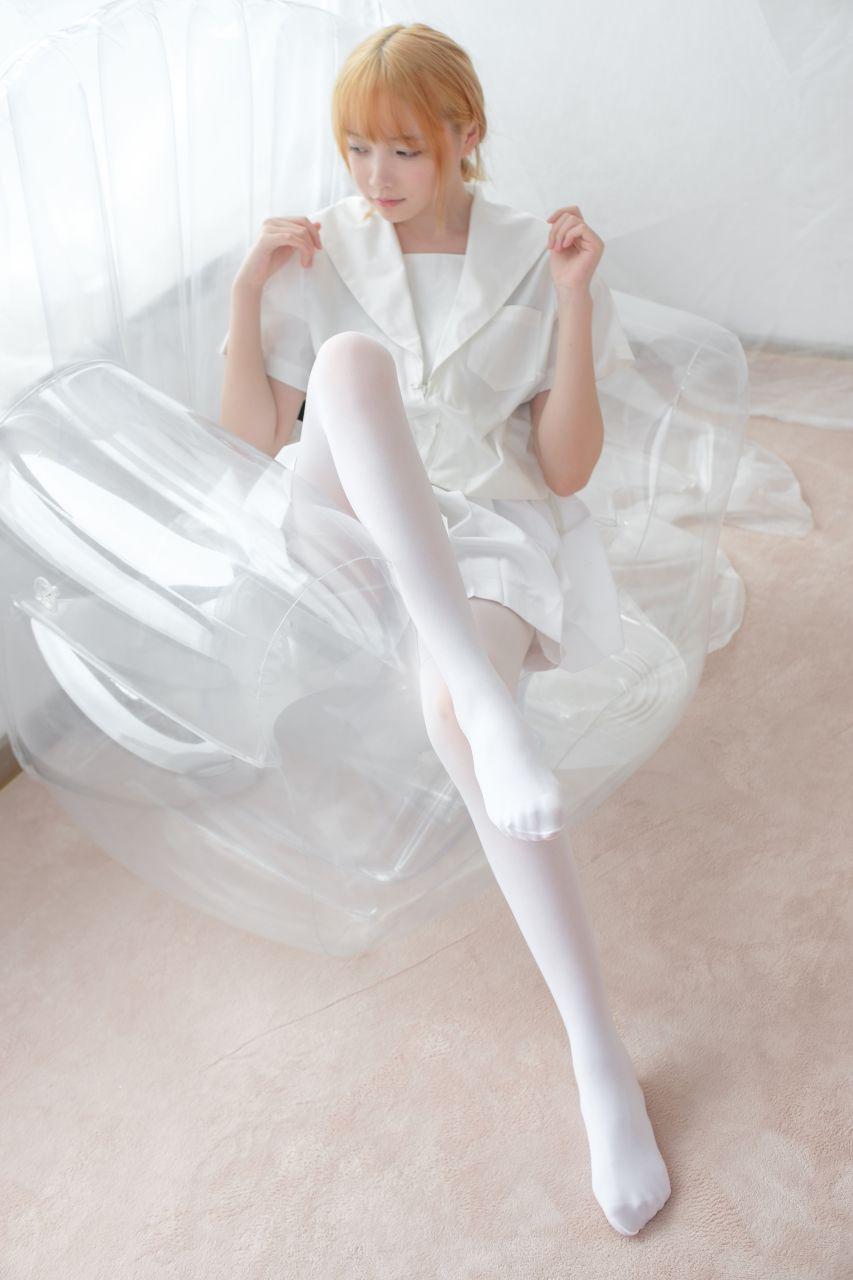 【森萝财团】森萝财团写真 – X-038 梦幻纯白 [116P-1V-2.27GB] X系列 第4张