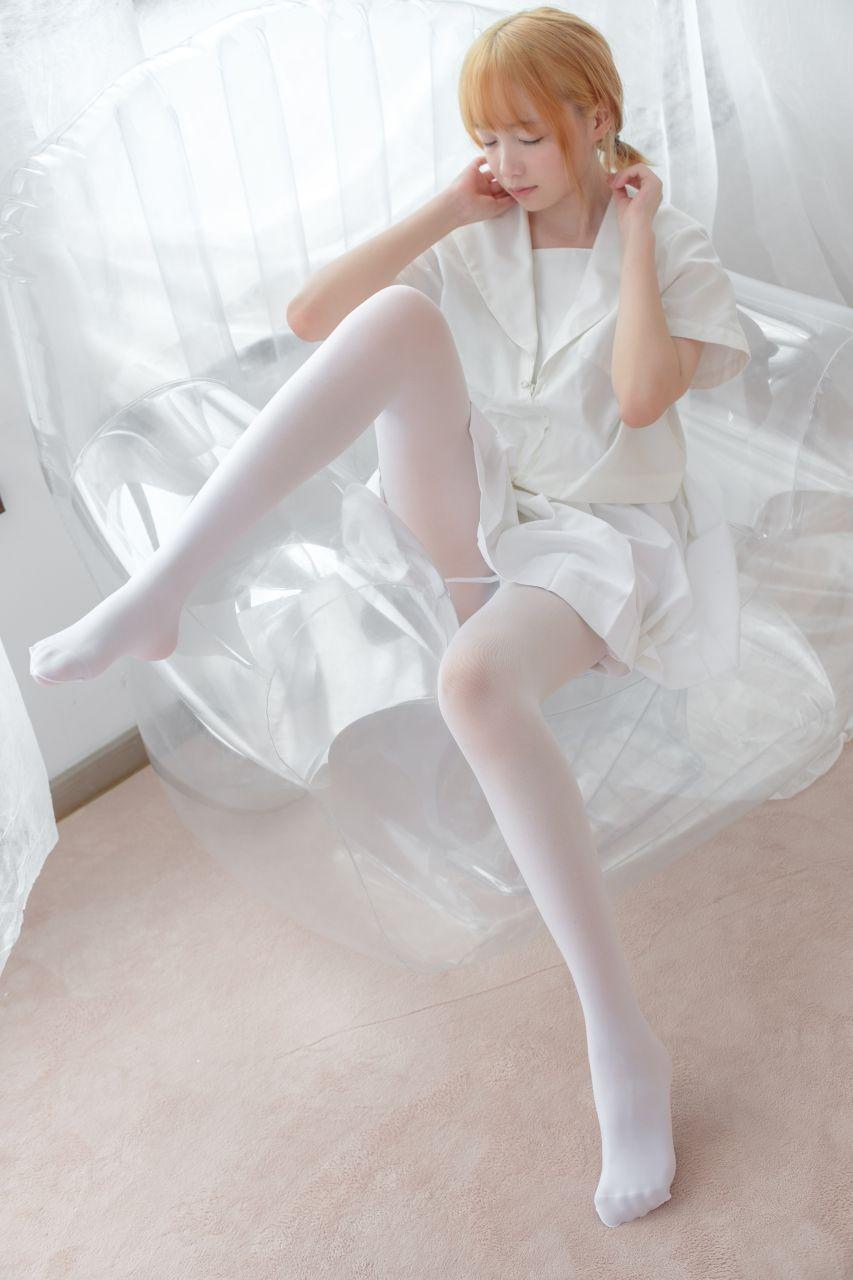 【森萝财团】森萝财团写真 – X-038 梦幻纯白 [116P-1V-2.27GB] X系列 第2张