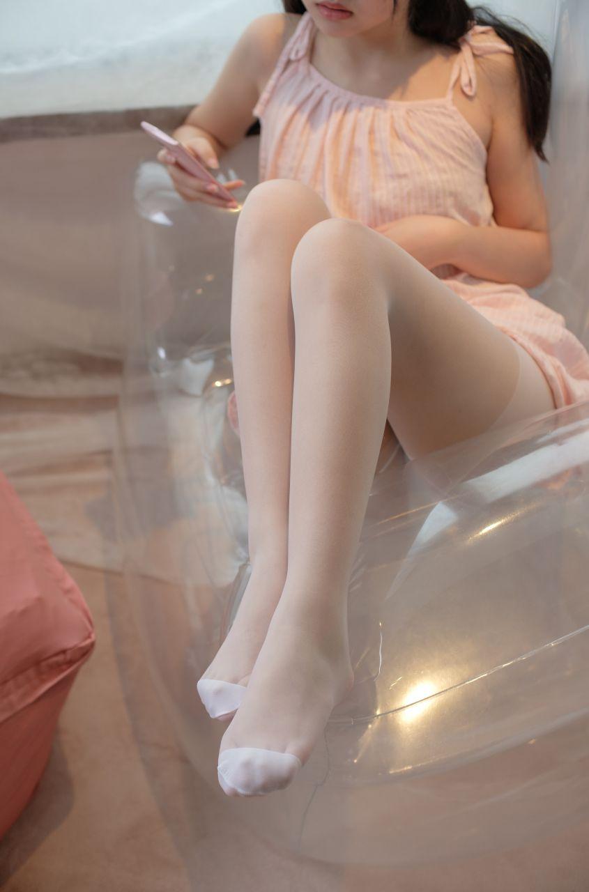 【森萝财团】森萝财团写真 – X-036 粉色吊带衫 [91P-1V-1.99GB] X系列 第1张
