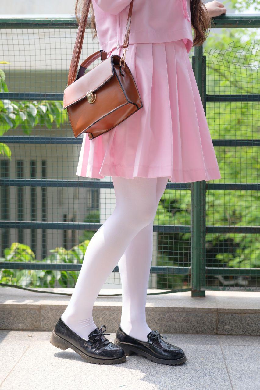 【森萝财团】森萝财团写真 – X-026 粉裙诱惑 [114P-1V-1.8GB] X系列 第4张