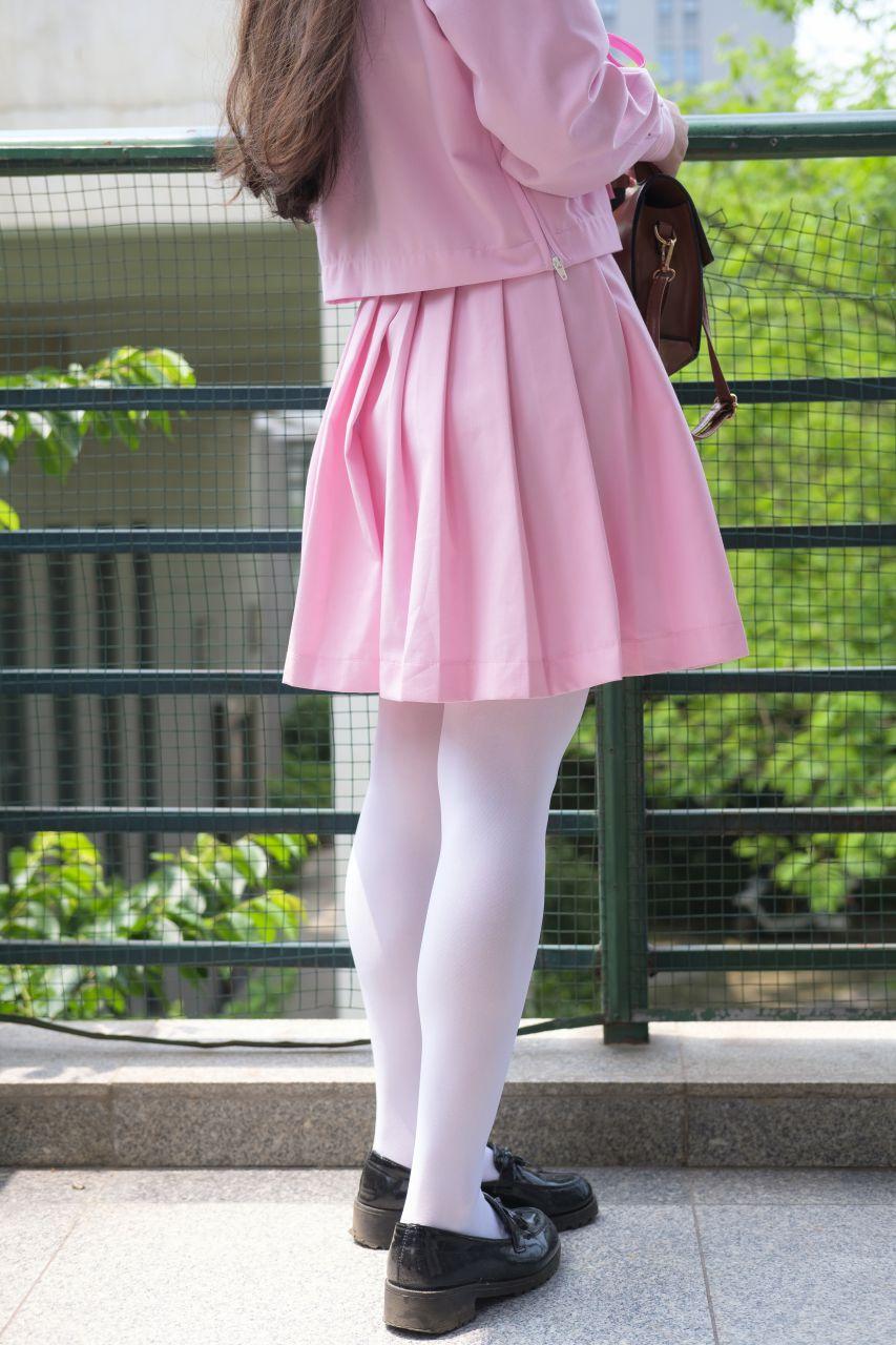 【森萝财团】森萝财团写真 – X-026 粉裙诱惑 [114P-1V-1.8GB] X系列 第3张