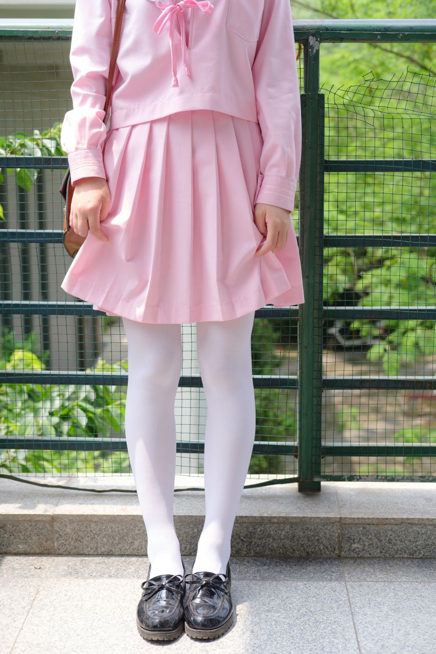 【森萝财团】森萝财团写真 – X-026 粉裙诱惑 [114P-1V-1.8GB] X系列 第5张