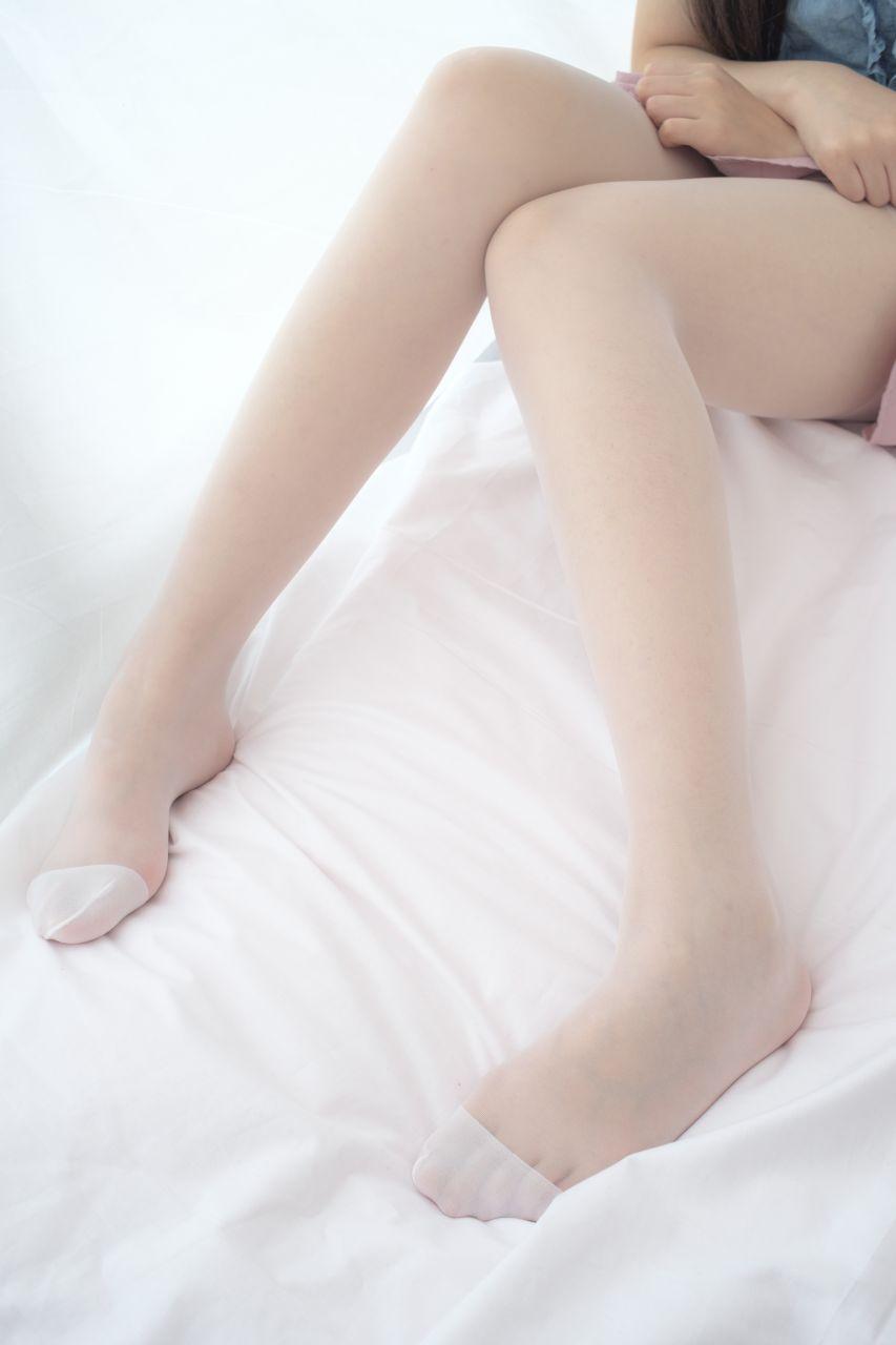 【森萝财团】森萝财团写真 – X-019 粉色短裙白丝[107P-1V-1.39GB] X系列 第5张
