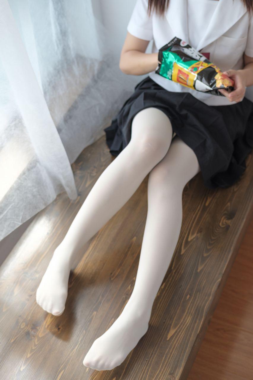 【森萝财团】森萝财团写真 - BETA-028 白丝美足学生妹 [60P-577MB] BETA系列 第3张
