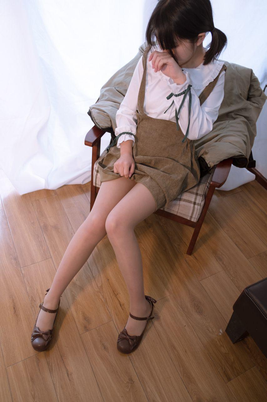 【森萝财团】森萝财团写真 – X-001 暧暧的肉丝 1 [133P-1V-1017MB] X系列 第4张