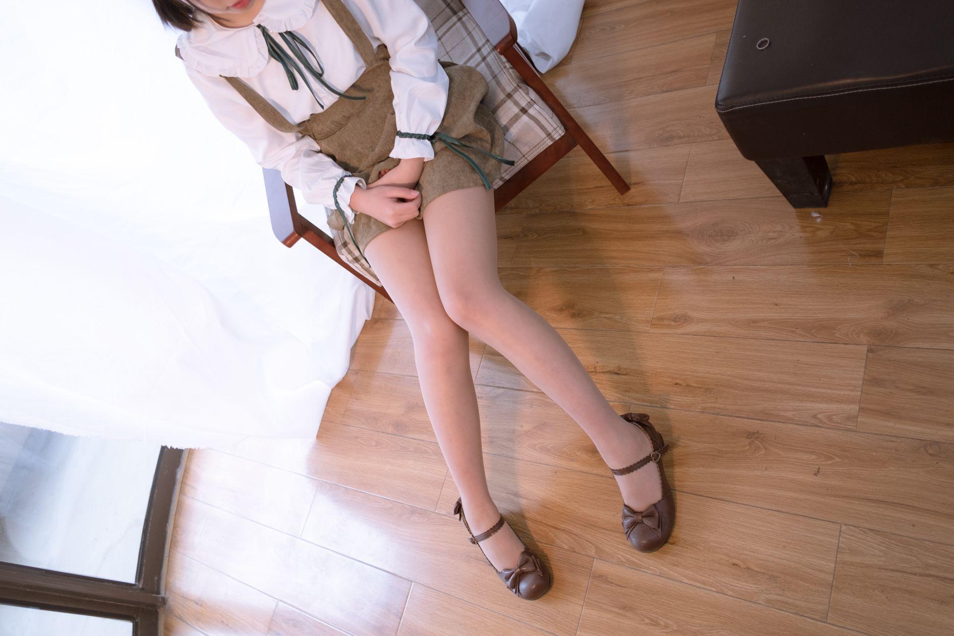 【森萝财团】森萝财团写真 – X-001 暧暧的肉丝 1 [133P-1V-1017MB] X系列 第2张