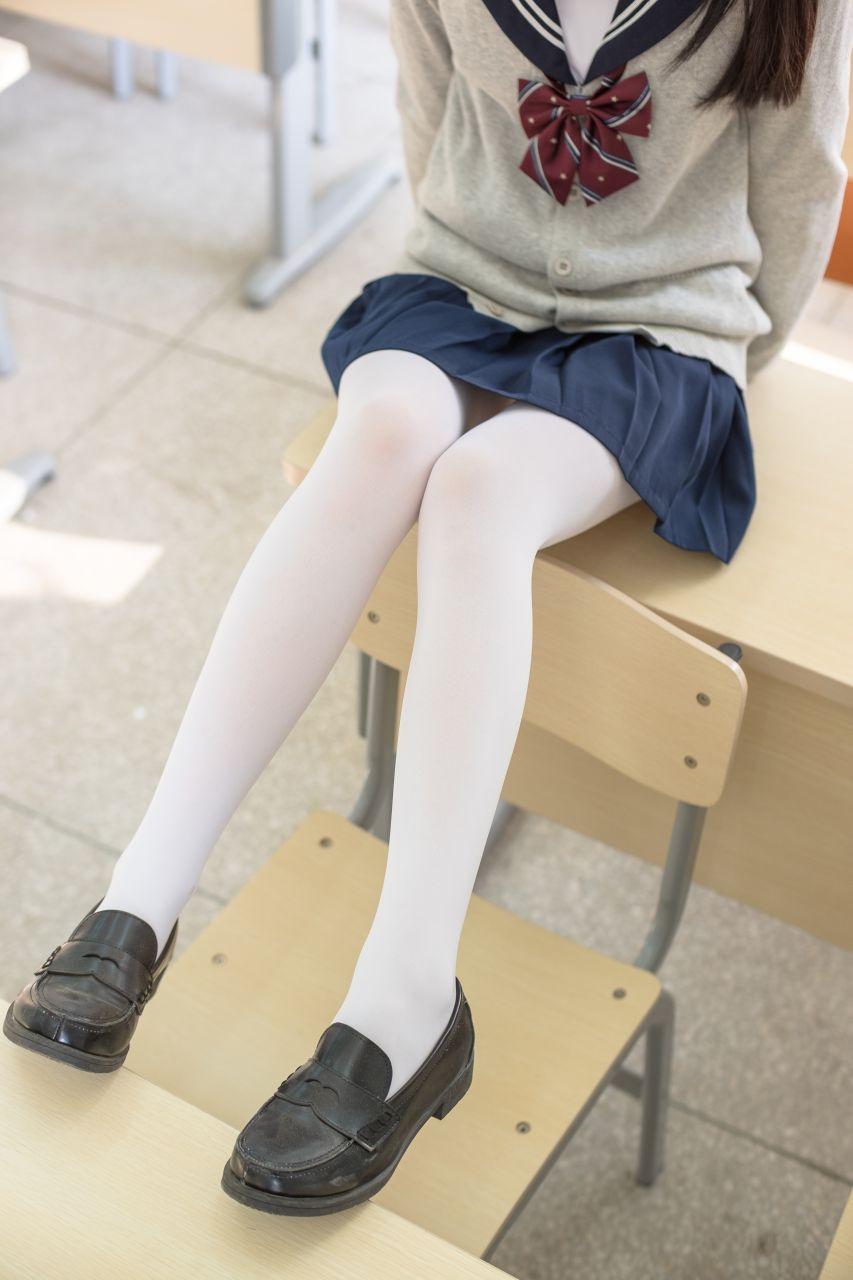 【森萝财团】森萝财团写真 – SSR-004 水手服白丝双马尾 [99P-562MB] SSR系列 第1张