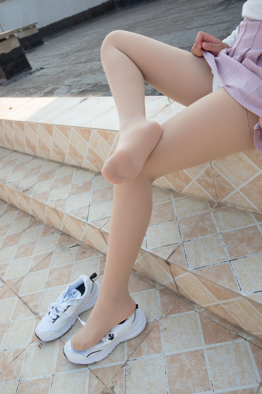 【森萝财团】森萝财团写真 - R15-038 肉丝大胸妹 [96P-606MB] R15系列 第4张