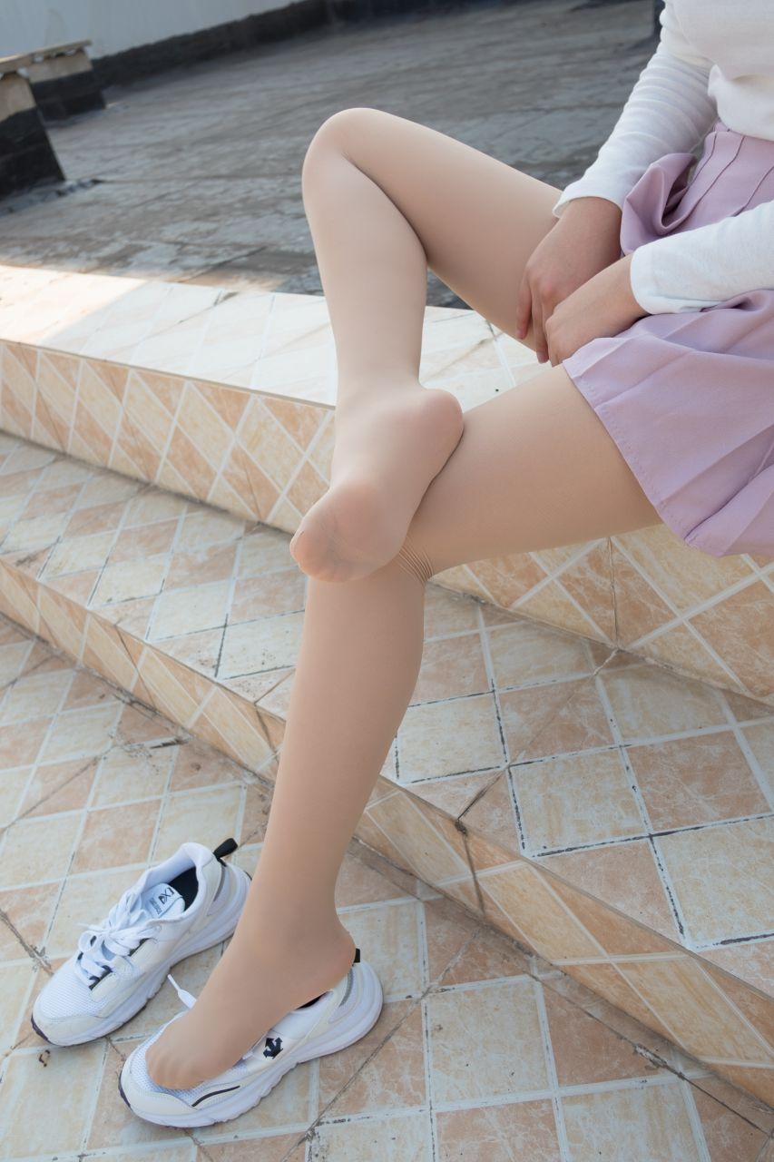 【森萝财团】森萝财团写真 - R15-038 肉丝大胸妹 [96P-606MB] R15系列 第3张