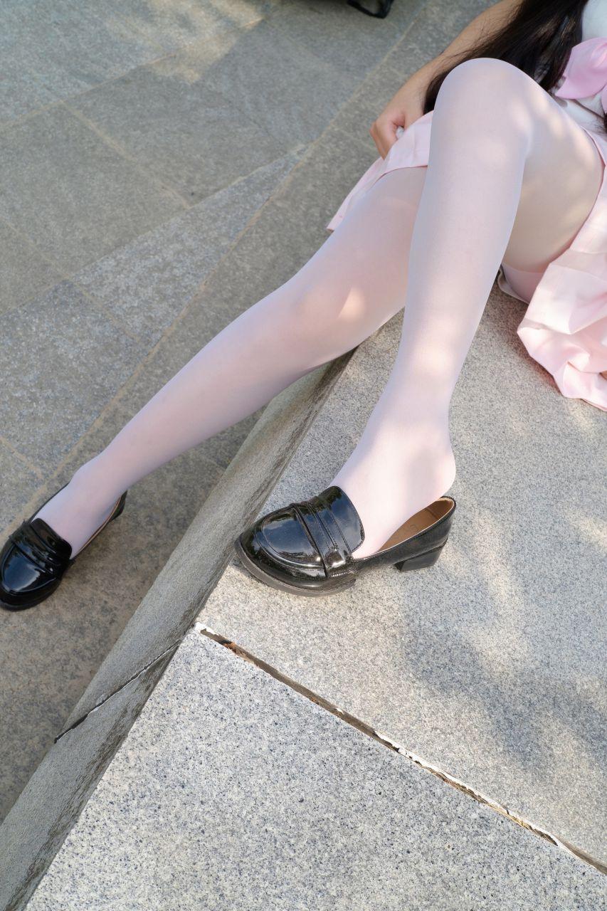 【森萝财团】森萝财团写真 - R15-033 粉红卡哇伊 [75P-563MB] R15系列 第4张