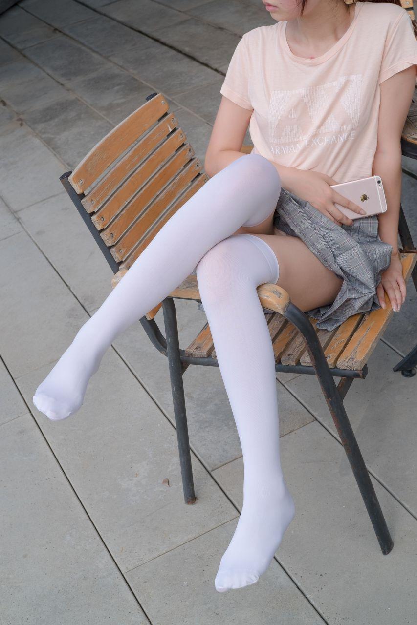 【森萝财团】森萝财团写真 - R15-032 湖边戏水白丝 [113P-918MB] R15系列 第2张