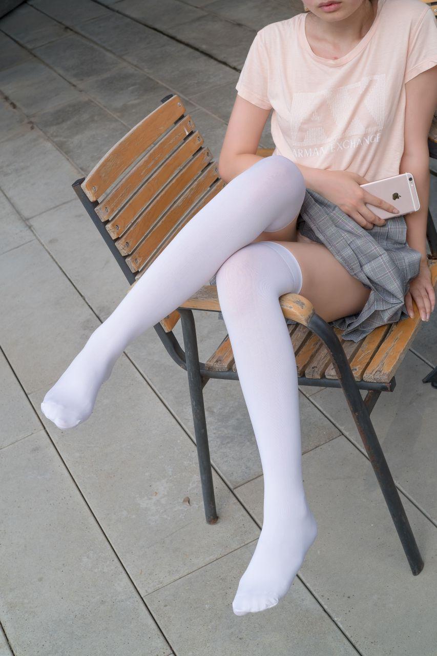 【森萝财团】森萝财团写真 - R15-032 湖边戏水白丝 [113P-918MB] R15系列 第1张