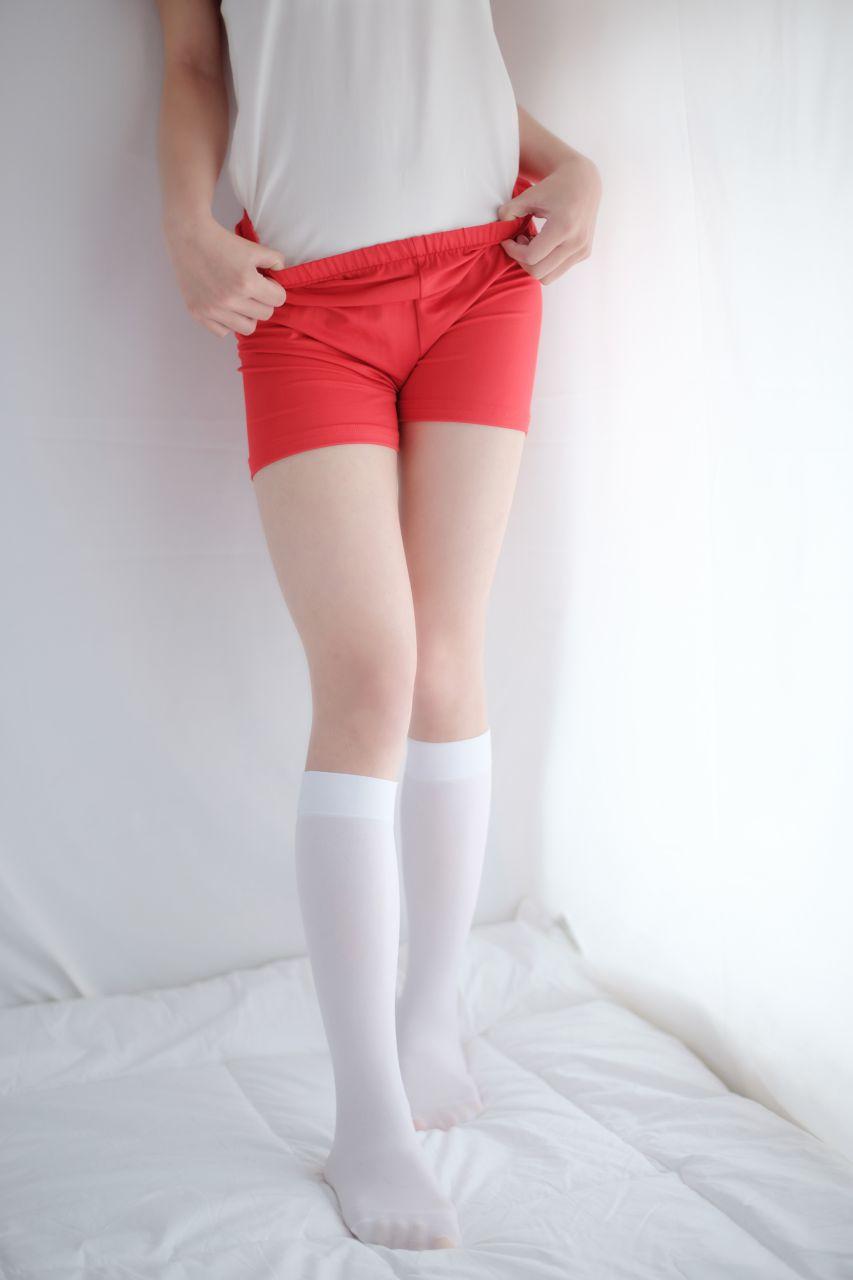 【森萝财团】森萝财团写真 - R15-024 白 - 红 - 黑 [57P-309MB] R15系列 第1张