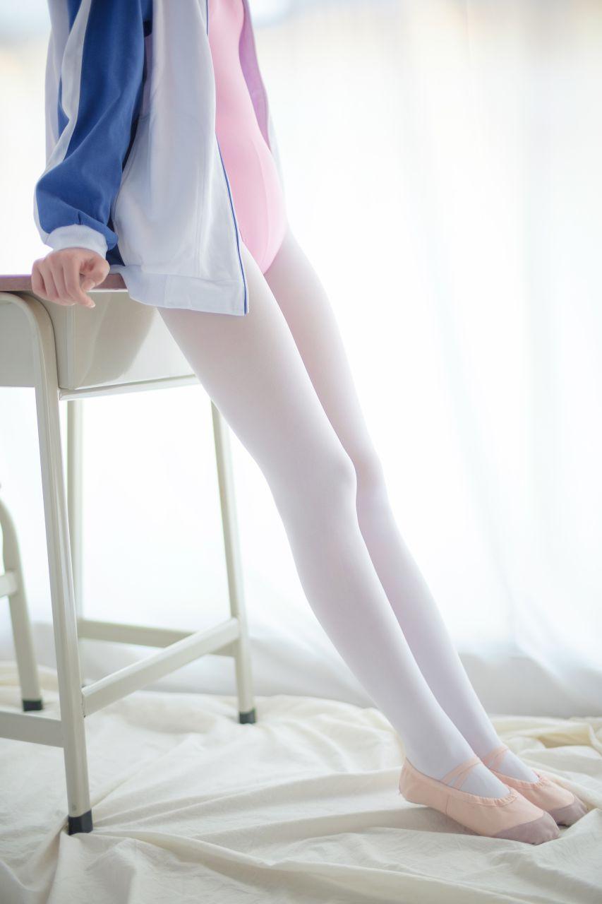 【森萝财团】森萝财团写真 - R15-012 白丝粉红少女 [84P-392MB] R15系列 第2张