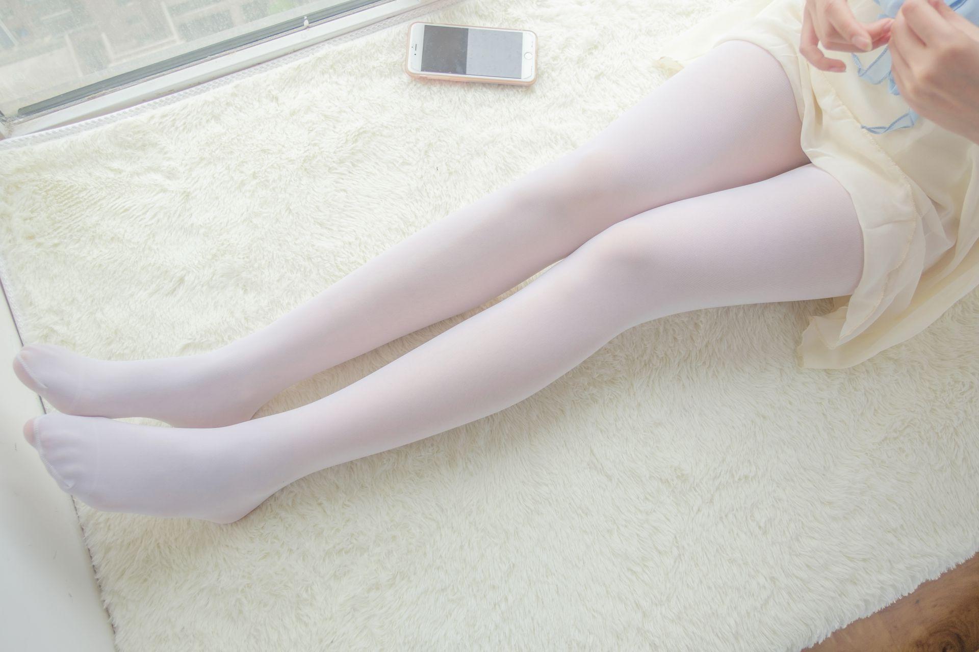 【森萝财团】森萝财团写真 - R15-007 窗台上的薄纱少女 [83P-520MB] R15系列 第2张