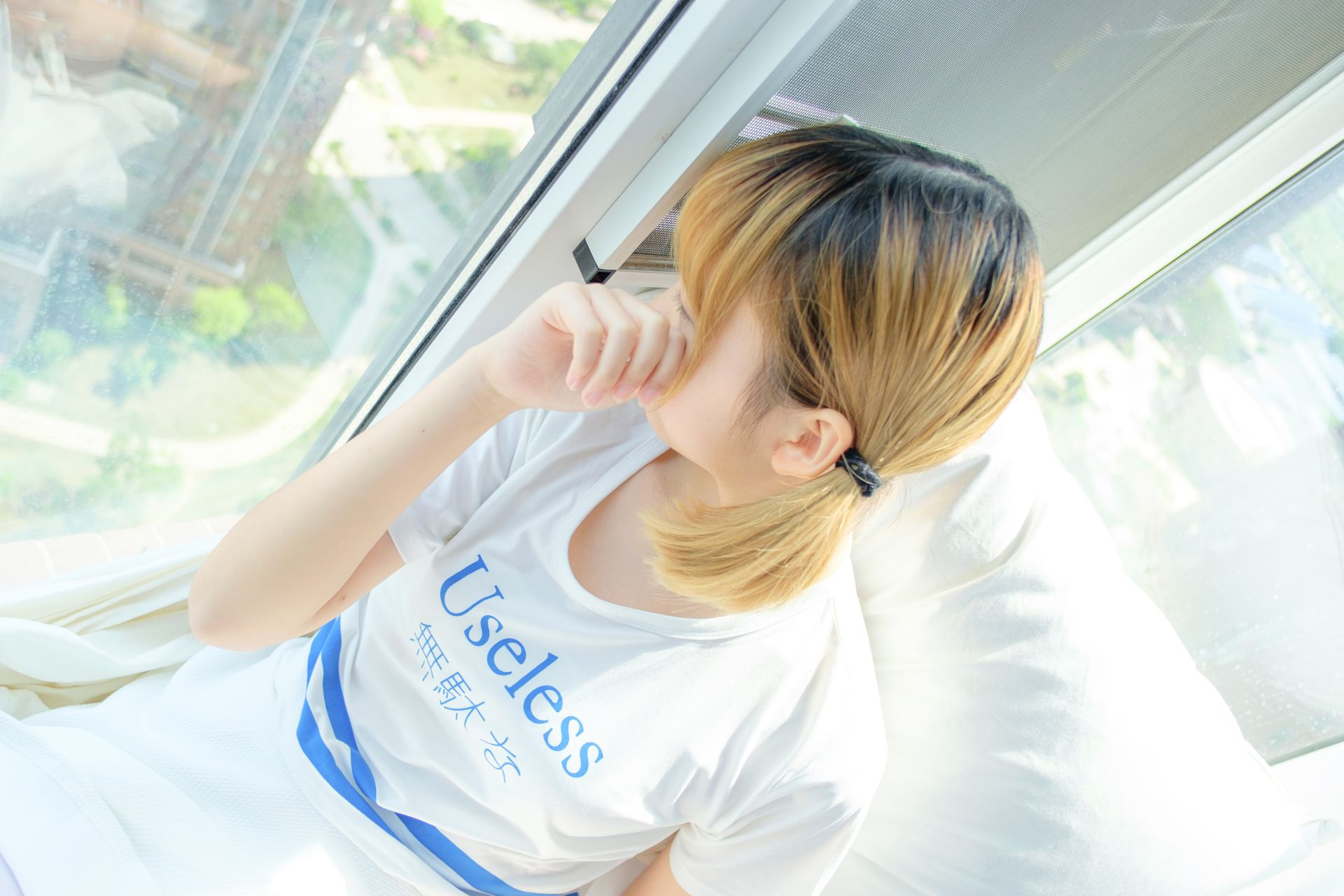 【森萝财团】森萝财团写真 - R15-004 纯白之恋 [111P-612MB] R15系列 第4张