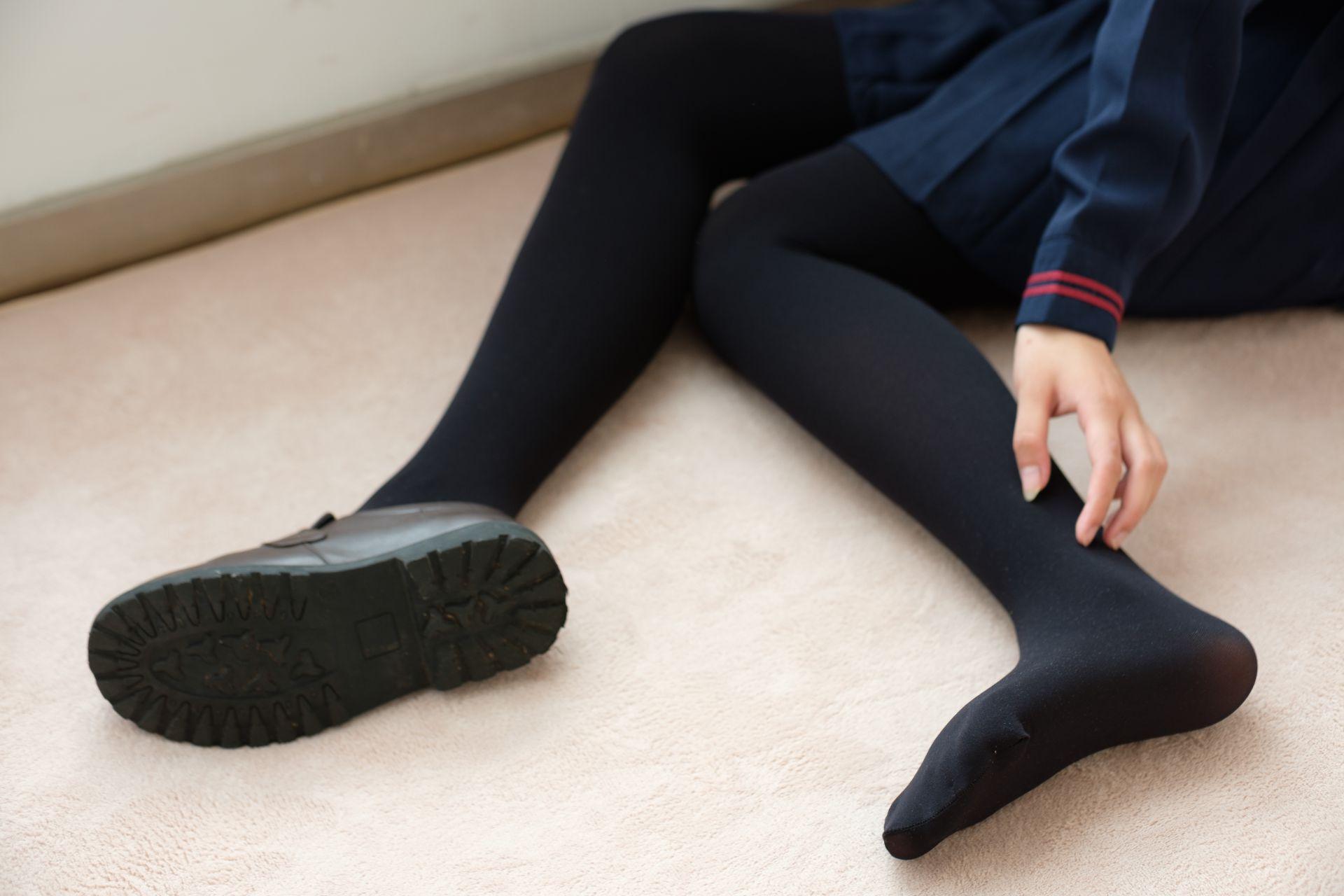 【森萝财团】森萝财团写真 - BETA-024 JK黑丝少女 [109P-836MB] BETA系列 第5张
