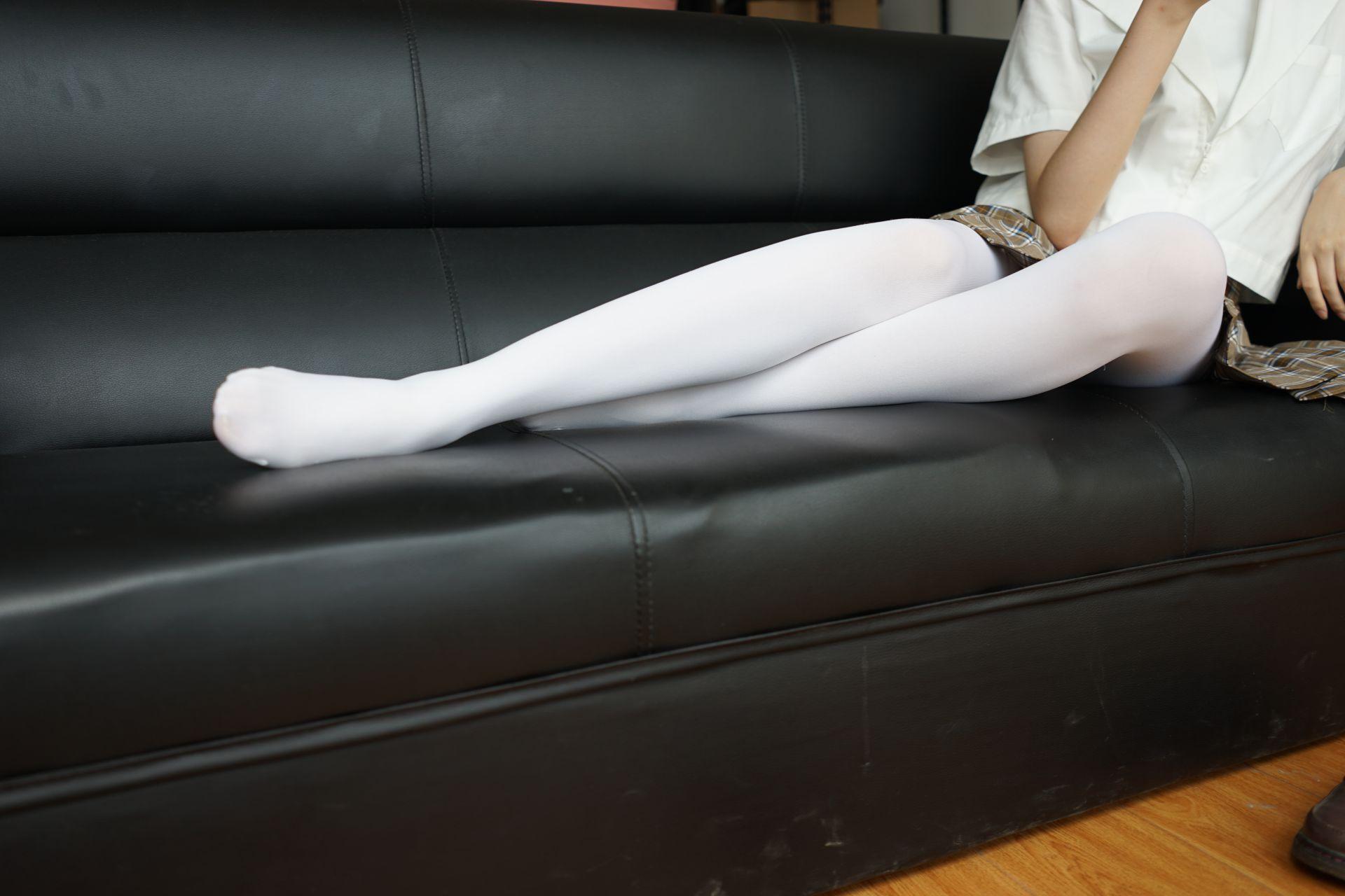 【森萝财团】森萝财团写真 - BETA-021 白丝格子裙 [212P-0.98GB] BETA系列 第5张