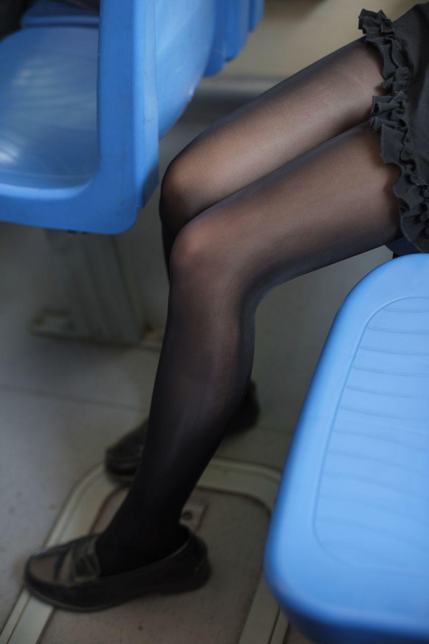 【森萝财团】森萝财团写真 - BETA-019 黑丝挑逗 [59P1V-859MB] BETA系列 第5张