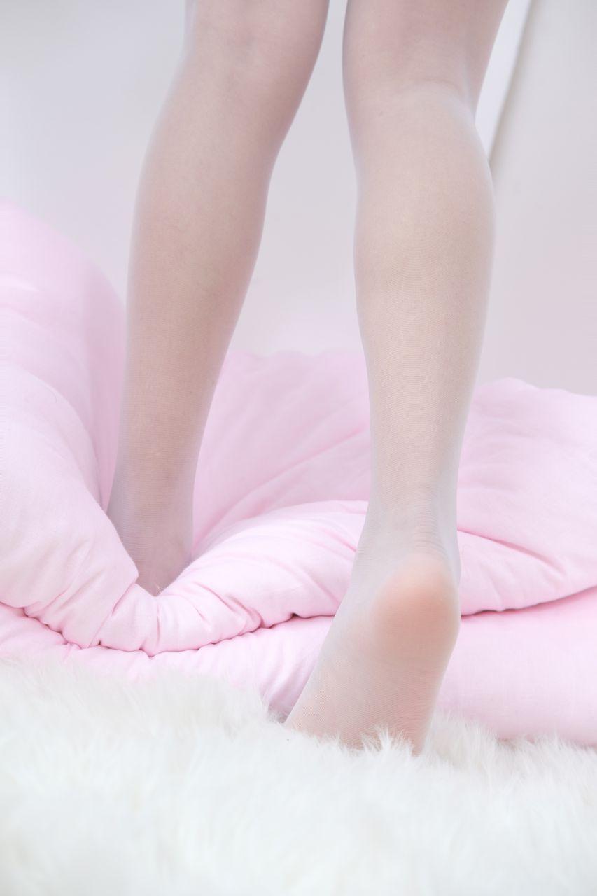 【森萝财团】森萝财团写真 - BETA-016 白丝美足少女 [105P-864MB] BETA系列 第5张