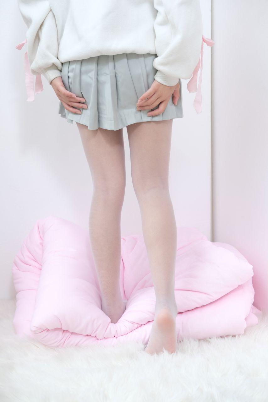 【森萝财团】森萝财团写真 - BETA-016 白丝美足少女 [105P-864MB] BETA系列 第4张