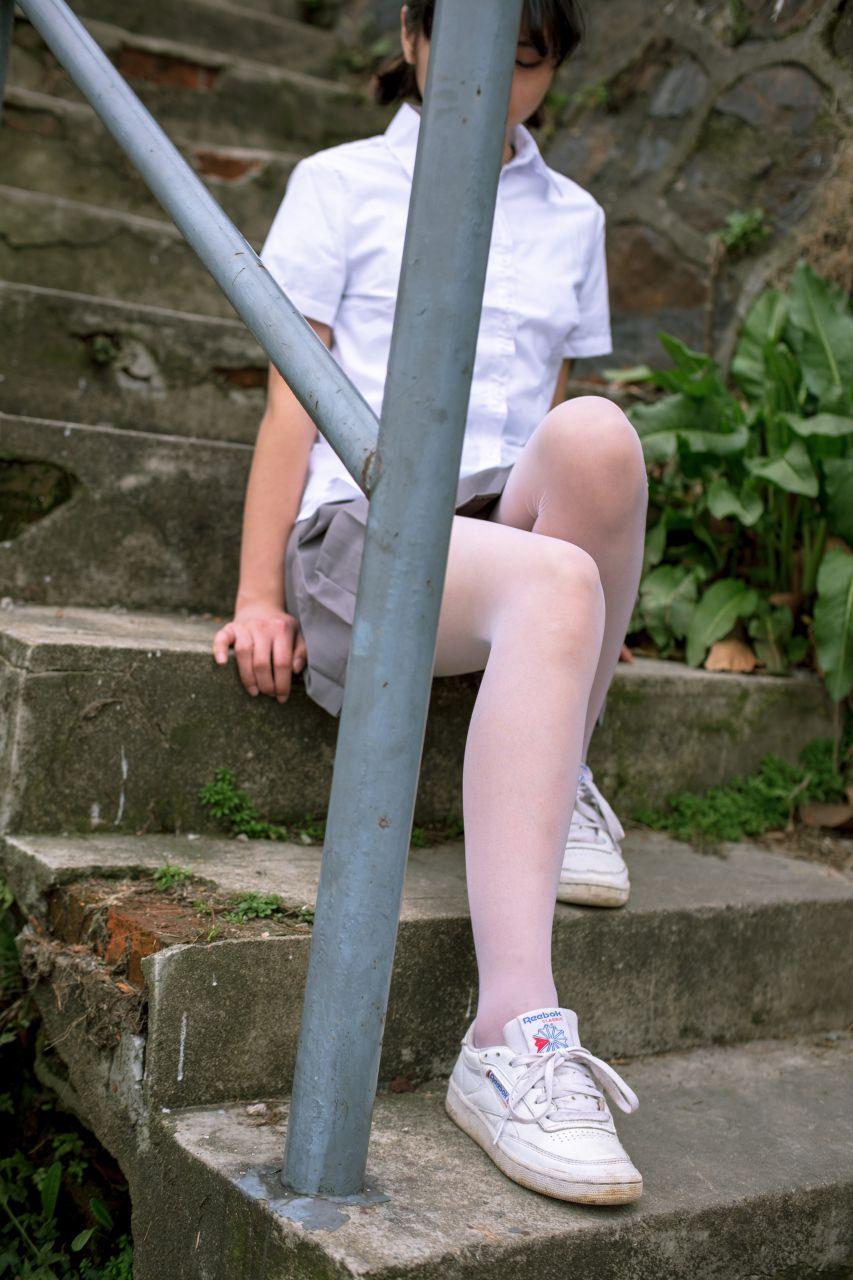 【森萝财团】森萝财团写真 - BETA-014 学生妹的外拍写真 [85P-946MB] BETA系列 第5张