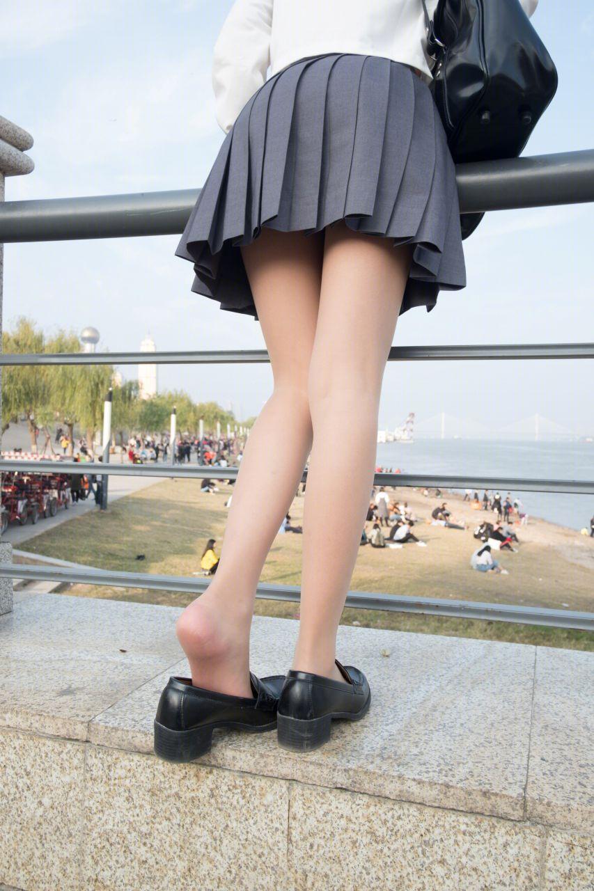 【森萝财团】森萝财团写真 - BETA-009 日系肉丝小妹 [44P-271MB] BETA系列 第4张