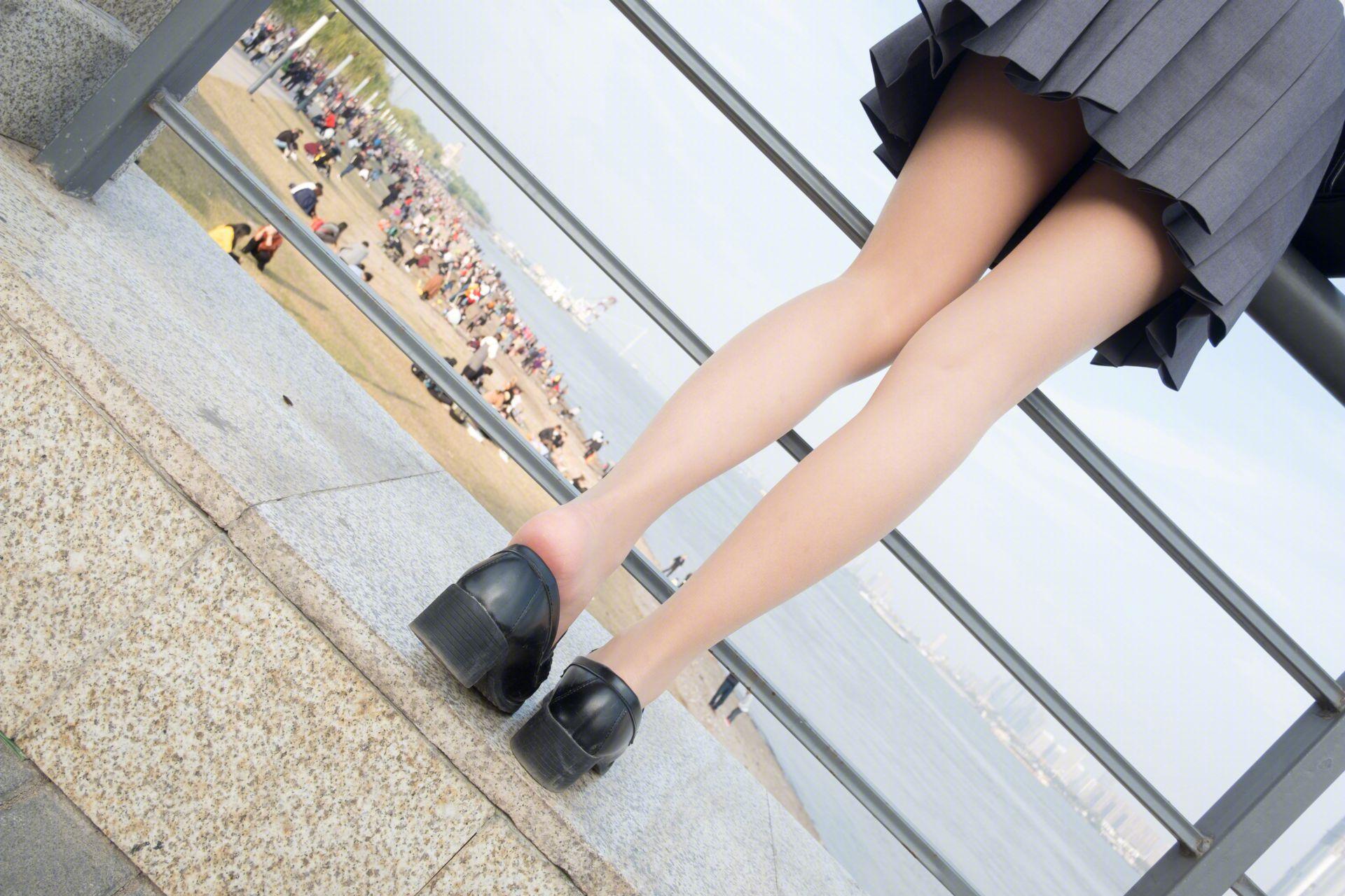 【森萝财团】森萝财团写真 - BETA-009 日系肉丝小妹 [44P-271MB] BETA系列 第3张