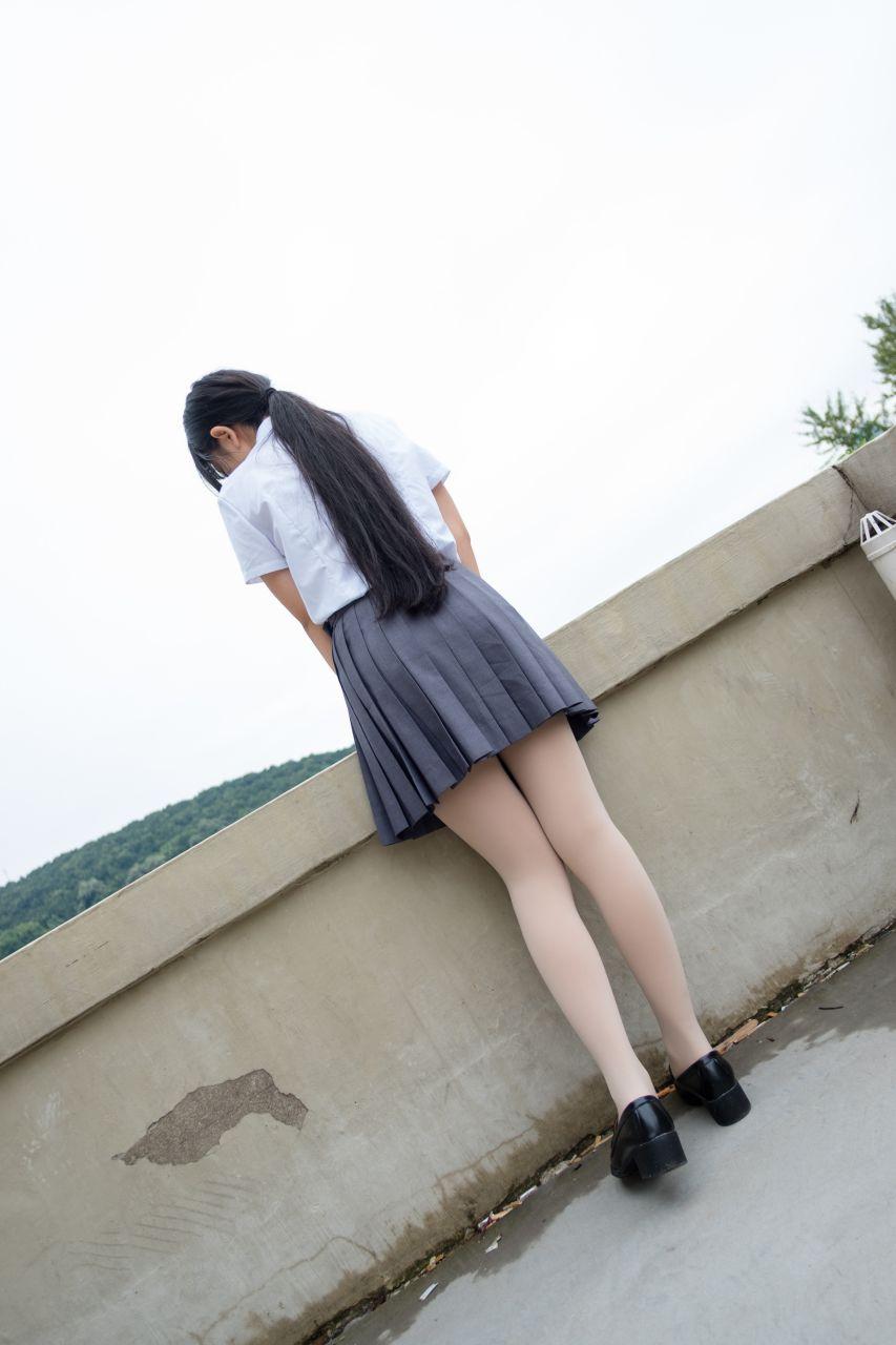 【森萝财团】森萝财团写真 - [BETA-005] 女生的白衬衣诱惑 [76P-498MB] BETA系列 第5张
