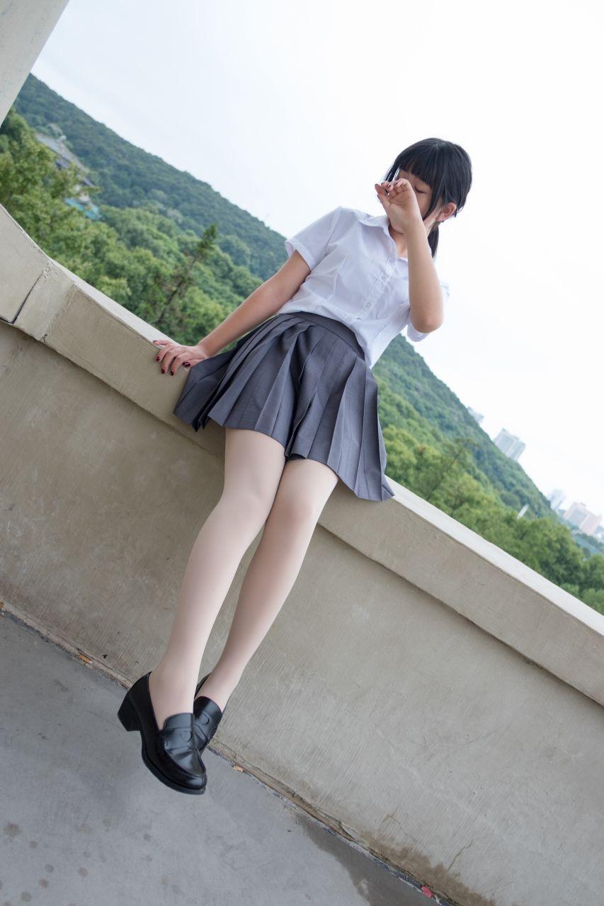 【森萝财团】森萝财团写真 - [BETA-005] 女生的白衬衣诱惑 [76P-498MB] BETA系列 第3张