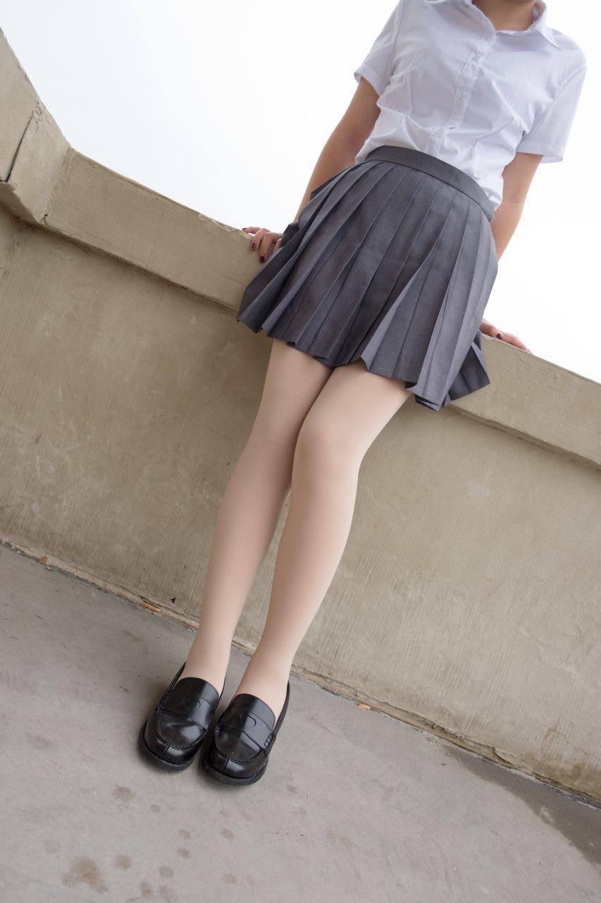 【森萝财团】森萝财团写真 - [BETA-005] 女生的白衬衣诱惑 [76P-498MB] BETA系列 第4张