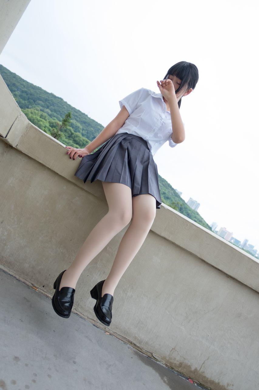 【森萝财团】森萝财团写真 - [BETA-005] 女生的白衬衣诱惑 [76P-498MB] BETA系列 第2张