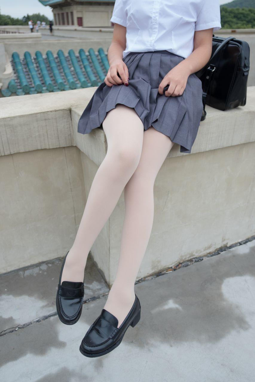 【森萝财团】森萝财团写真 - [BETA-005] 女生的白衬衣诱惑 [76P-498MB] BETA系列 第1张