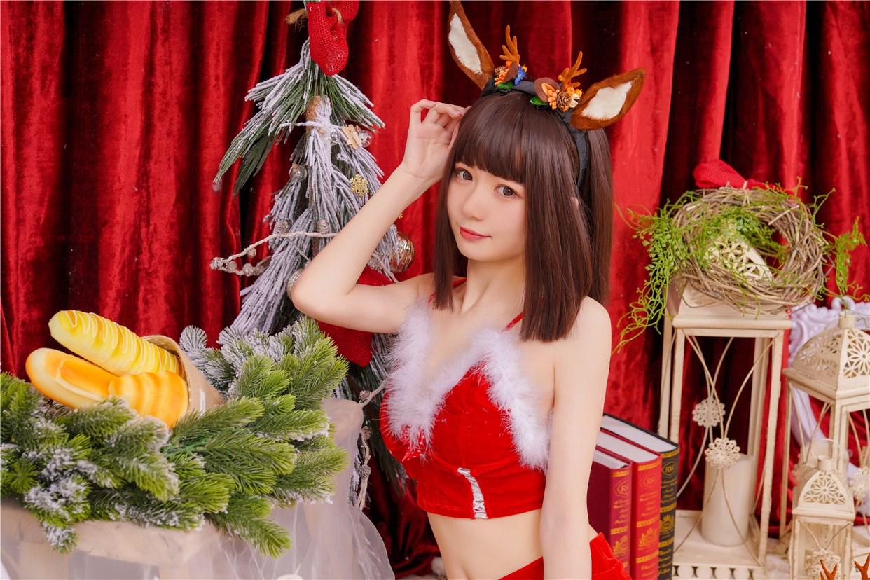 【兔玩映画】甜甜的小麋鹿 兔玩映画 第28张
