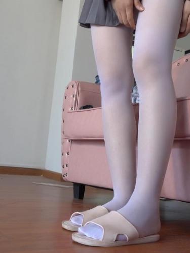 【森萝财团】 森萝财团写真 – JKFUN-045 户外慢动作 15D白丝 小夜 [1V-1.41GB]