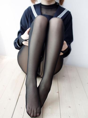 【森萝财团】森萝财团写真 – WTMSB-003 黑丝连体袜 [113P-1V-2.73GB]
